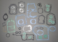 Gaskets for lawn mowers and chain saws